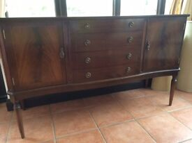 Beautiful French Antique looking Sideboard