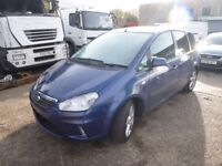 FORD CMAX - EN07WOX - DIRECT FROM INS CO