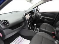 Renault Clio 1.5 dCi Dynamique S Nav 5dr Auto