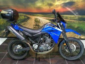 2011 Yamaha XT660R 660CC 700cc Slacks Creek Logan Area Preview