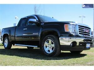 2013 GMC Sierra 1500 SLE All-Terrain|Z71|V8|Backup Cam|Bluetooth