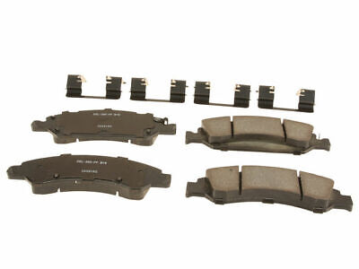 For 2007-2013 Cadillac Escalade EXT Brake Pad Set Front AC Delco 11515YN 2009