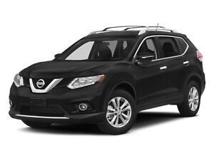 2014 Nissan Rogue KEYLESS ENTRY! INTELLIGENT KEY SYSTEM!