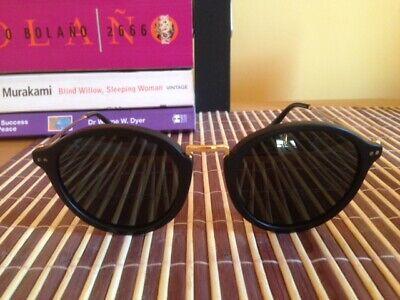 Kapten & Son sunglasses - Maui Matt All Black