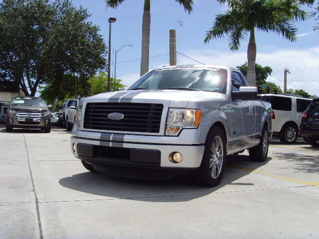 Ford F150 Lightning Custom Performance 590 Hp