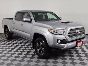 2017 Toyota Tacoma TRD Off Road / MOONROOF, NAVIGATION