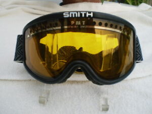 SMITH PMT Airflow Goggles  - Adult