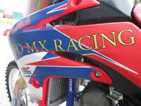 HONDA CRF 150 RB 2014 BIG WHEEL MOTOCROSS MX BIKE @ RPM OFFROAD