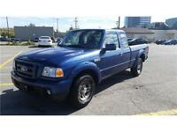 2010 Ford Ranger Sport Automatic