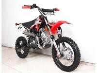 MINICROSS/MOTOCROSS/DIRT BIKE  RFZ 110cc POUR ENFANT ADO ADULTE