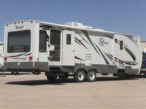 For Rent - 2008 Terry 270 RLS Travel Trailer