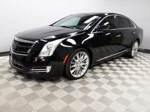 2014 Cadillac XTS VSPORT PLATINUM | AWD | LOADED!