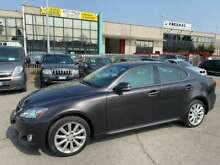 Lexus IS 220d 2.2 16V Luxury*CERCHI*CLIMA