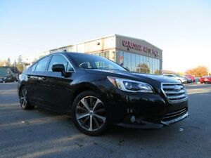 2015 Subaru Legacy 3.6R LIMITED AWD, TECH, NAV, 26K!