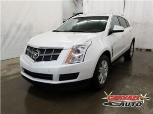 Cadillac SRX 4 AWD Luxury Cuir Audio Bose Toit Panoramique MAGS