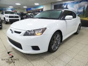 2012 Scion tC COUPE, AUTO