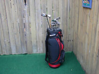 Men's Right Hand Golf sets Ping