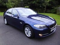 2011 BMW 520D SE ### TURBO DIESEL ### FINANCE AVAILABLE ###
