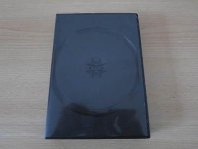 SANSUN CD DVD Leerhülle für 4 DVD NEU -