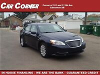 2012 Chrysler 200 LX IMMACULATE CONDITION