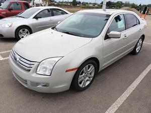 2008 Ford Fusion SEL | One Tax