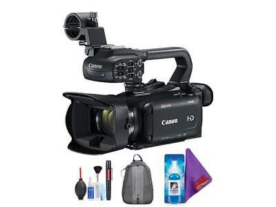 Canon XA11 Compact Full HD Camcorder +HDMI and Composite Output (PAL) + Pro Acce