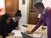 Maths, Science and English Tutoring up to GCSE
