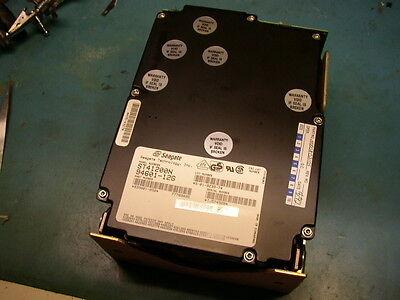Деталь Intergraph Seagate ST41200N Hard Drive