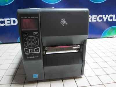 Zebra Zt230 Direct Thermal Label Printer