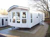 2006 Willerby Winchester 38x12ft 2 Bed For Sale On Riverside Rothbury Caravan Park