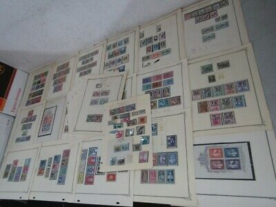 Nystamps Italy Vatican mint stamp collection Scott page