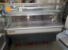 1.5 Metre wide Serve Over Display Fridge (MAFIROL) AST137