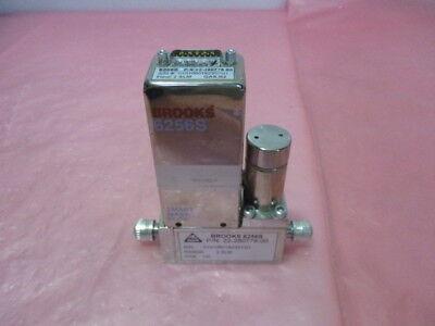 BROOKS 22-280778-00 Mass Flow Controller MFC 6256S, H2, 2 SLM