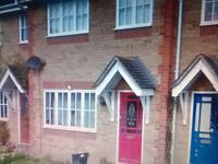 3 bed in lovely Shropshire village near the Welsh border, looking for essex
