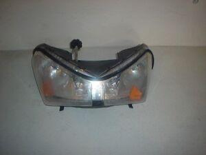 2005 polaris fusion 900 headlight 600 700 2006 2007 iq rmk switchback