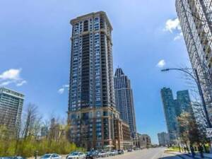 2+1 Bedroom Condo In The Luxurious Chicago Building