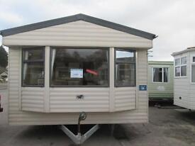 Static Caravan Mobile Home Willerby Richmond 35x12x3 SC5285
