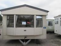 Static Caravan Mobile Home Willerby Richmond 35x12x3 SC5285