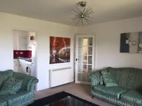 2 Bed fully furnished and spacious Flat in Grangemouth NOW LET