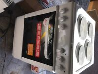 Bush Electric Oven
