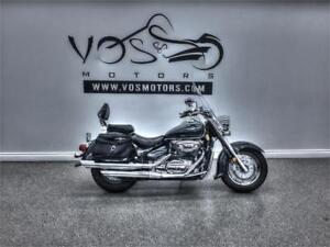 2008 Suzuki VL800 - V3338NP - No Payments For 1 Year**