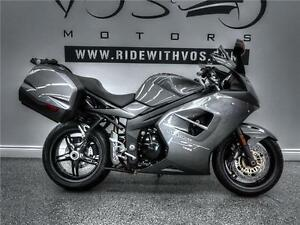 2009 Triumph Sprint ST 1050 - V2275NP -**No Payments For 1 Year