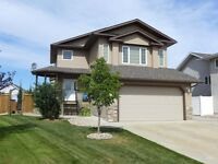 Quality Home in Camrose