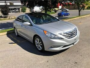2012 HYUNDAI SONATA navigation GPS-panoramic-camera-LIMITED
