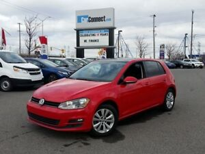 2015 Volkswagen Golf TDI ONLY $19 DOWN $60/WKLY!!
