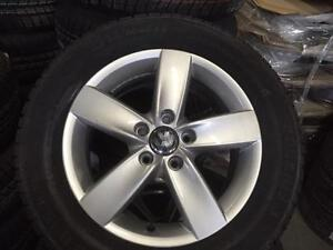 "OEM VW 16"" take off  5x112 package for bettles&Passat"