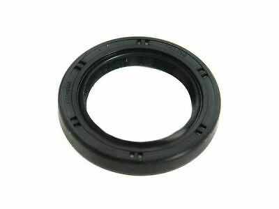 For 1989-1991 Audi 100 Pinion Seal Rear Timken 75291VC 1990