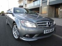 Mercedes C-Class C350 **GREAT CONDITION**