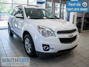 2013 Chevrolet Equinox LT AWD|HEAT/POWER SEATS|2.4L