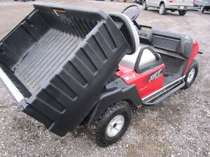 2012 CLUB CAR XRT800 COMPACT UTILITY VEHICLE *FINANCING AVAIL Kitchener / Waterloo Kitchener Area image 5